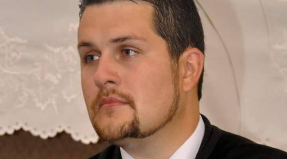 Szimkovics Tibor