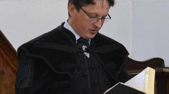Dávid Árpád