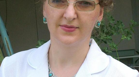 Héder Katalin iskolapszichológus