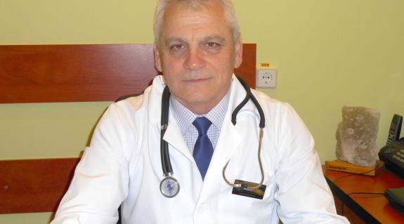 Dr. Mihajlo Poljak