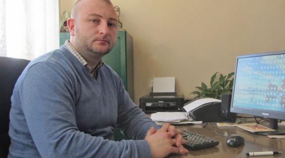 Dobsa István, Tiszakeresztúr polgármestere