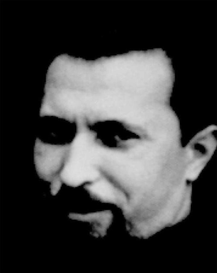 Romzsa Tódor