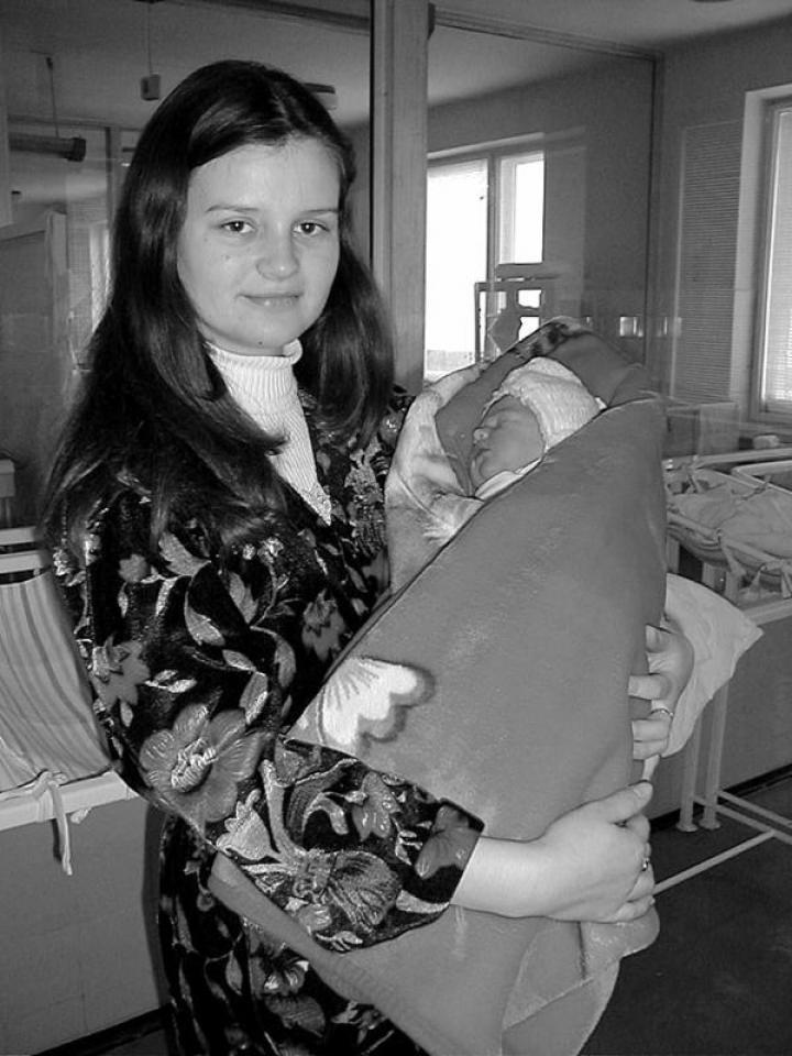Barta Karolina és Vivien