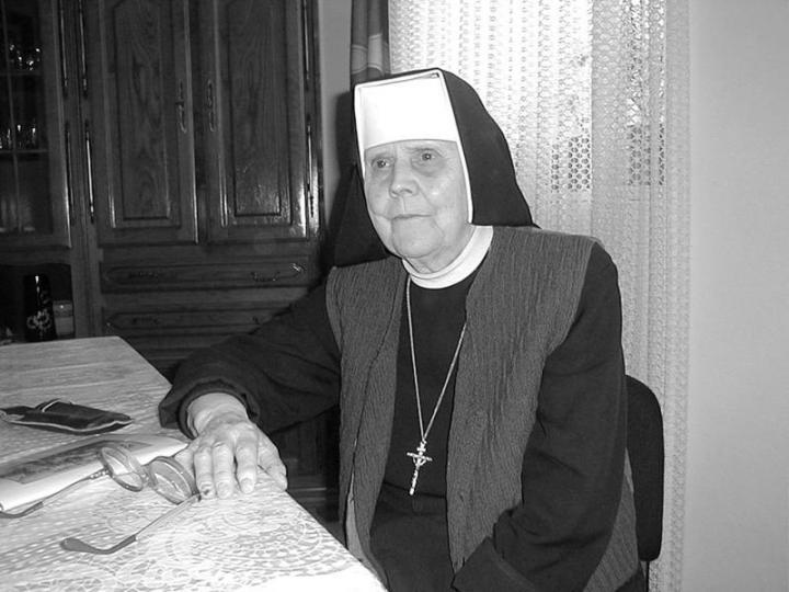 Sperata nővér