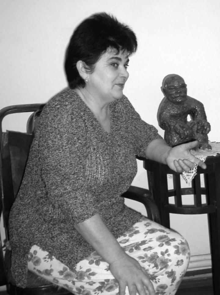 Borbély Ida