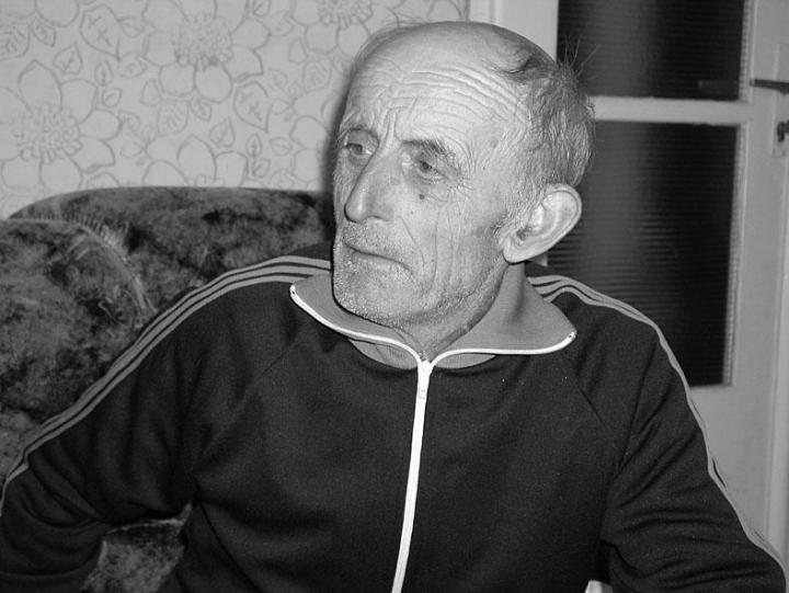 Zsendely András