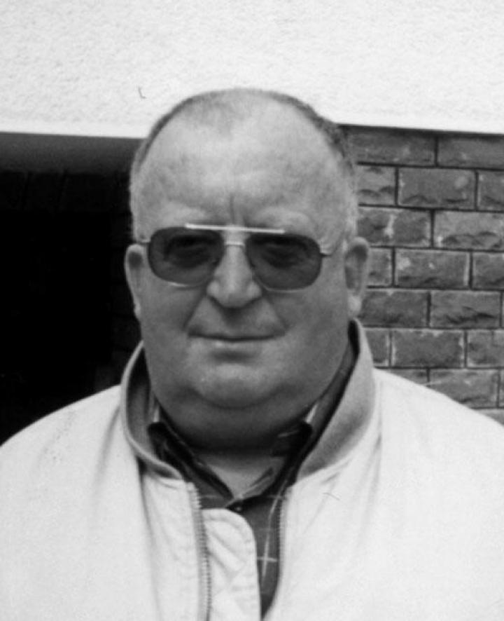 Pogány István
