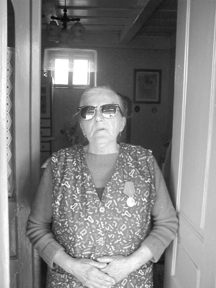 Tóth Ilona
