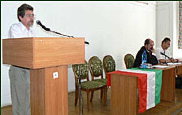 Elkészült az Ukrajnai Magyar Egyeztető Tanács (UMET) létrehozásáról kötendő szerződés - jelentette be Gulácsy Géza