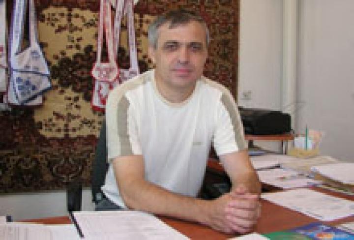 Kántor József igazgató