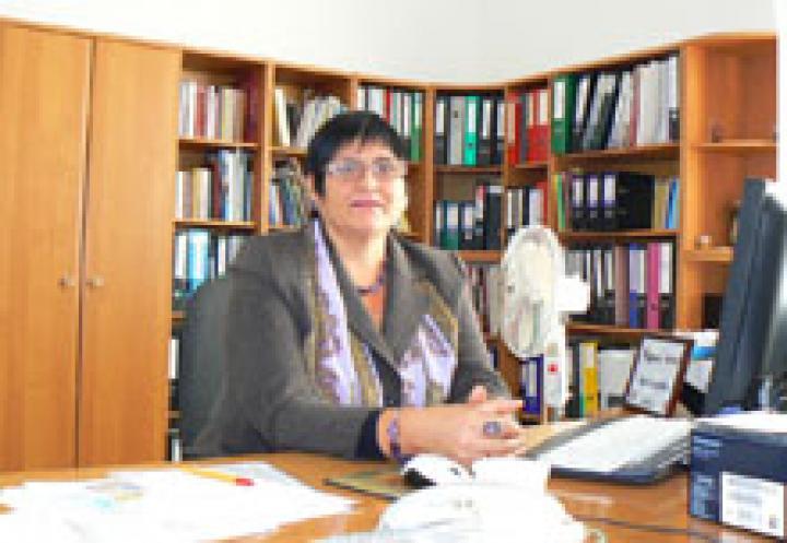 Orosz Ildikó: A legfájóbb számunkra, hogy továbbra sem lehet magyar nyelvből és irodalomból vizsgát tenni ...