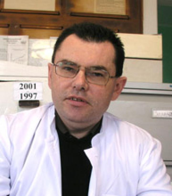 Dr. Jakab Lajos családorvos