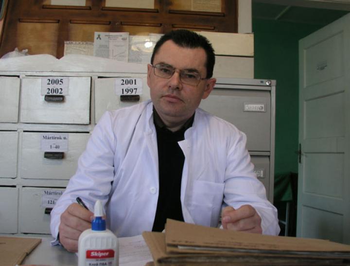 Dr. Jakab Lajos