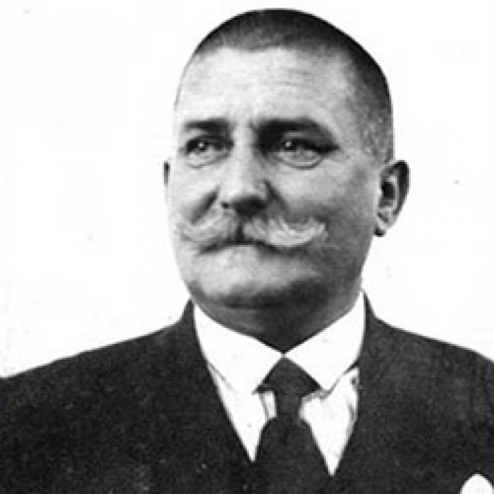 Egán Ede