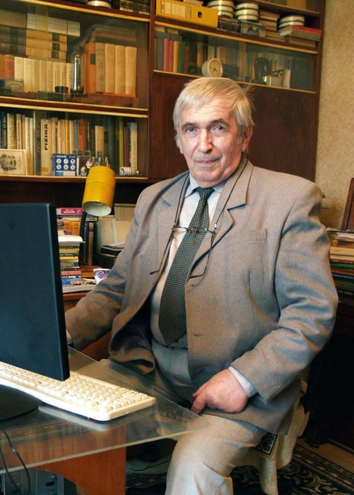 Balogh Sándor