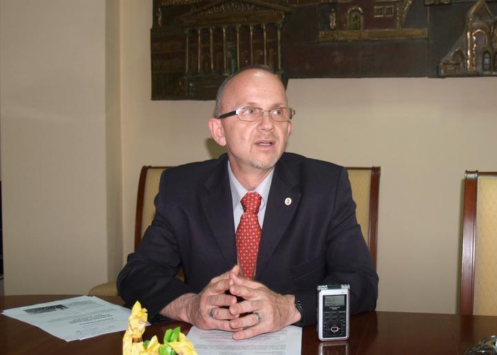 Dr. Mélykuti Ferenc