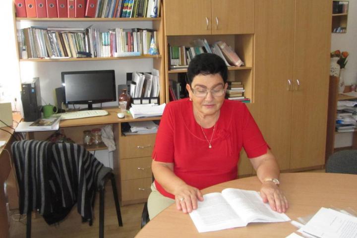 Dr. Margitics Katalin