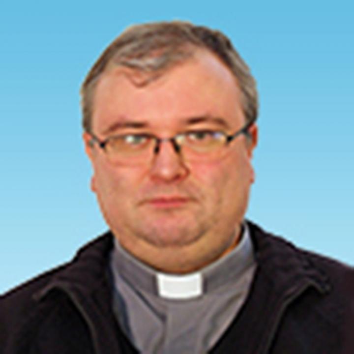 Molnár János