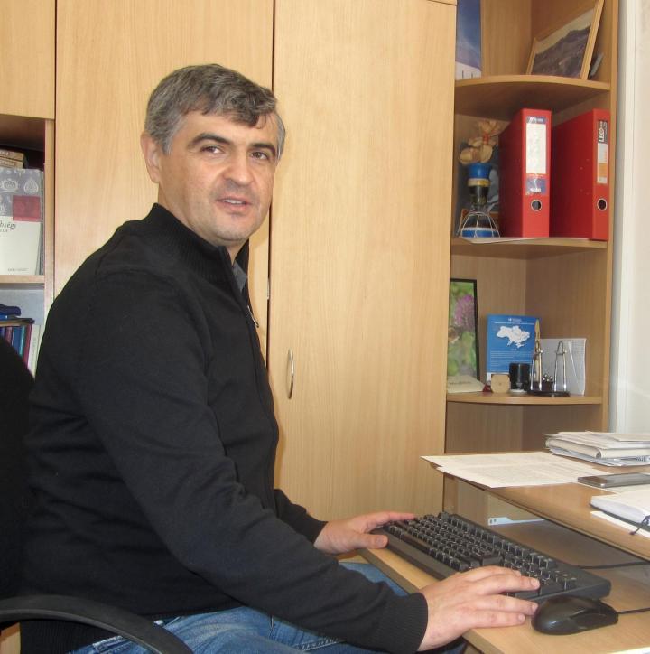 Csernicskó István