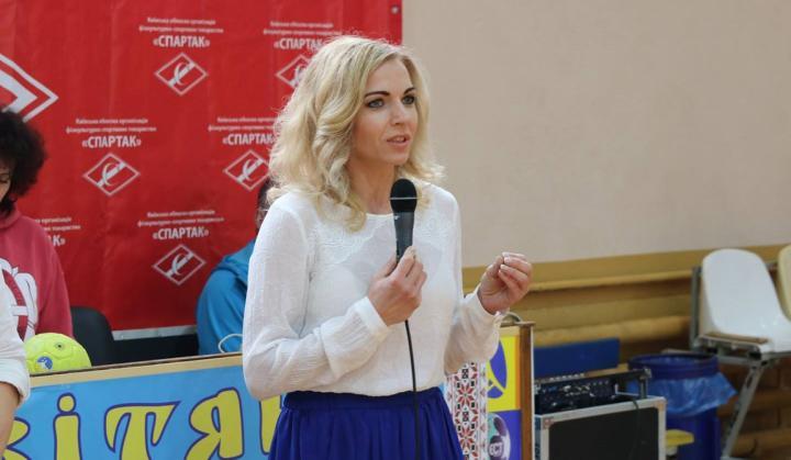 Natalja Ljapina