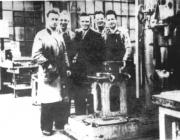 Magyar munkások a General Motorsnál