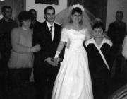 A házasságkötés a börtönben