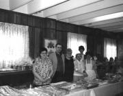 Az akroni öregek otthonában a sütemények eladásából befolyt összeggel támogatták Kárpátalja árvízkárosultjait