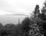 A huszti vár és a Tisza völgye napjainkban