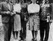 Ungvár, 1942