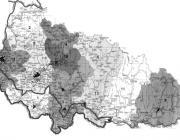 Nyolc magyar ajkú közösséget választottak le a Beregszász központú, magyar többségű választókerületről