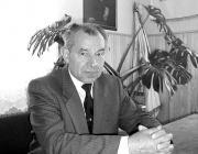 Horkay László püspök