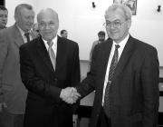 Hennagyij Moszkal és Szabó Vilmos