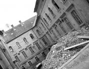 Az eltakarított hulladék