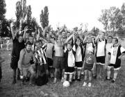 A győztes csapat