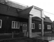 Szépül a körösmezei iskola