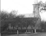 A csapi római katolikus templom