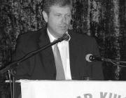 Szabó Ottó ungvári főkonzul