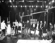 Születésnapi előadás a beregszászi színházban