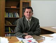Dr. Soós Kálmán