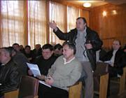 Bakancsos László, a KMKSZ frakcióvezetőjének felszólalása