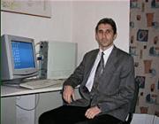 Molnár József, a II. Rákóczi Ferenc Kárpátaljai Magyar Főiskola docense