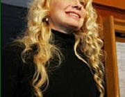 Julija Timosenko új trendje