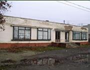 A kisdobronyi ifjúsági központ és tájház...