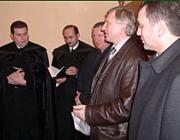 Egyházi és közigazgatási vezetők is részt vettek a gyermekotthon átadásán