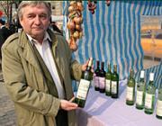 Jakab Sándor: A jó bor a lényeg