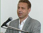 Kovács Miklós emlékeztetett: a KMKSZ célja a kárpátaljai magyarság érdekeinek képviselete