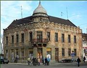 A beregszászi Kubovics-ház