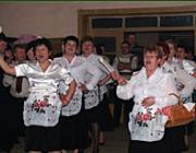 A császlóci szakácsasszonyok tánca