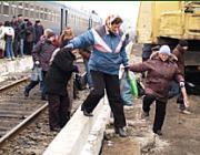 Beregszászi vasútállomás