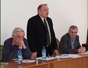 Horkay Sámuel, Sin József és Bartha Ferenc